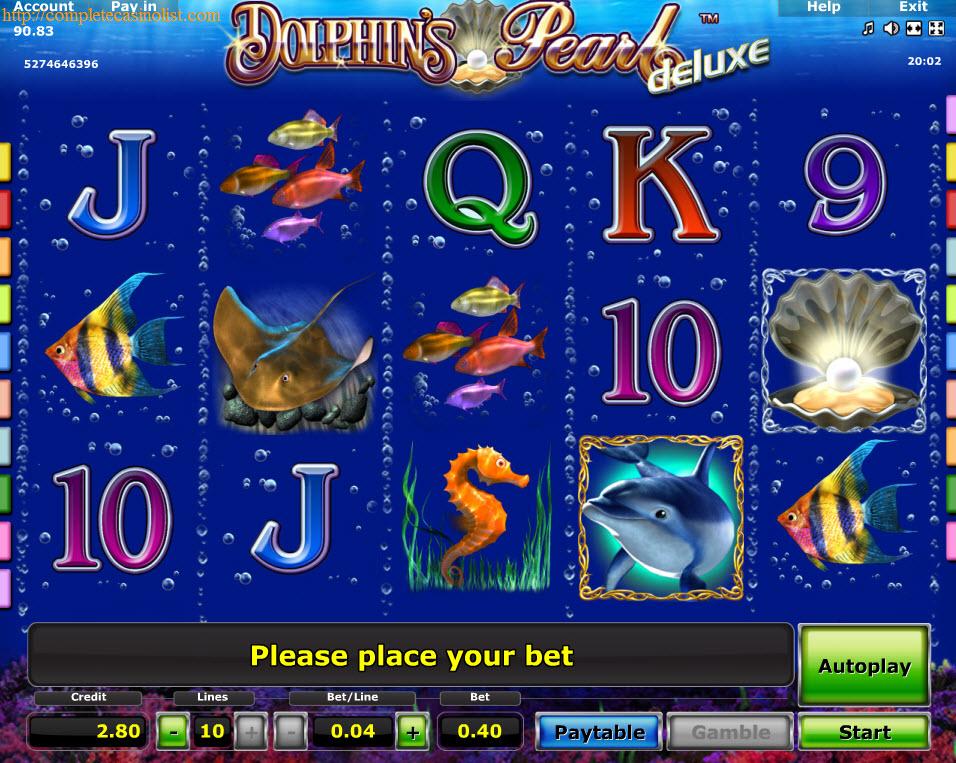 Casino de musical